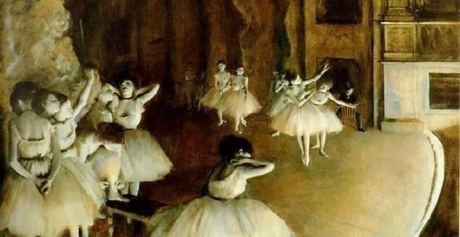 I capolavori di Degas a Torino da ottobre 2012