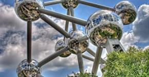 Atomium a Bruxelles, scopri cos'è