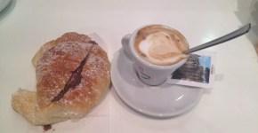 Pasticceria La Celestiale a Tivoli, dove fare colazione