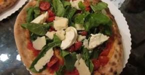 Dove mangiare a Firenze: Gustapizza