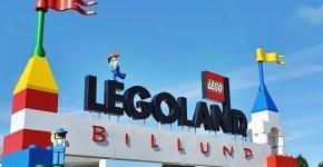 Legoland in Danimarca, non solo per i più piccoli