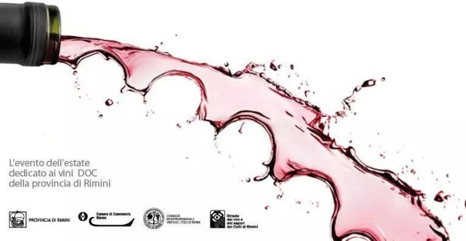 P.Assaggi di Vino a Rimini 2012