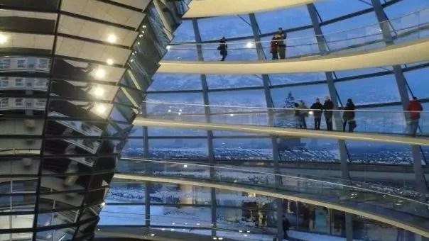 Reichstag a Berlino, perché visitarlo