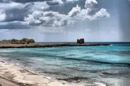 Frescheria Jamaica, un locale sulla spiaggia a Lido Torretta