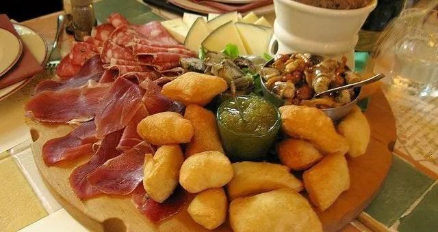 Dove mangiare d'estate a Firenze: gelati, frullati, ristoranti