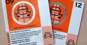 Come tornare dall'Istria senza vignetta slovena