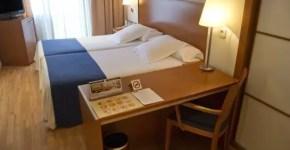 Hotel Sorolla Centro, dormire a Valencia