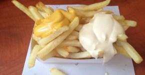 Frituur No 1 ad Anversa, il meglio del fritto in Belgio