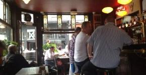 Café Pelikaan ad Anversa, dove andare per non sentirsi turista