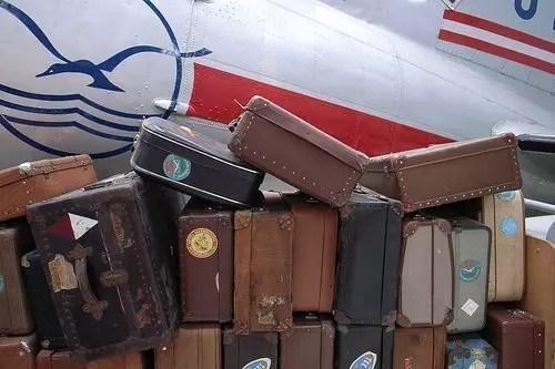 I diritti del passeggero nei voli aerei, il caso smarrimento bagagli