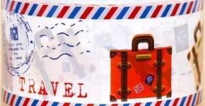Viaggiare in aereo con uno zaino: trucchi di stile