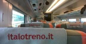 Italo Treno, nuove tratte in partenza per Venezia