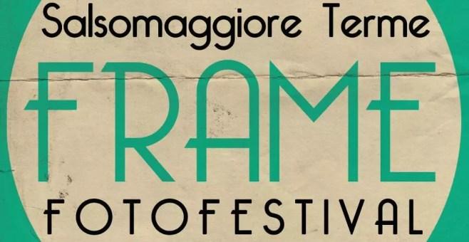 Frame Foto Festival a Salsomaggiore Terme