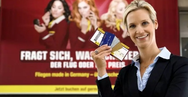 Voli a 33€ per i Mercatini di Natale in Germania