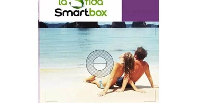 Contest fotografico di Smartbox, si vincono soggiorni
