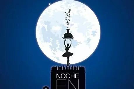 La Notte Bianca a Siviglia 2012