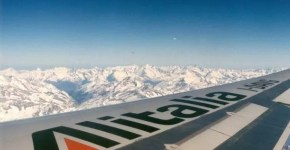 -25% su tutti i voli Alitalia, affrettatevi!