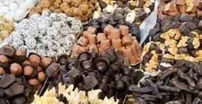 CioccolandoVi a Vicenza, il cioccolato protagonista in Veneto