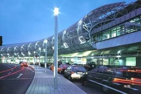 Dusseldorf Airport chiuso a novembre