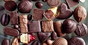 Festival del cioccolato a Frascati