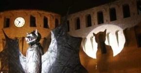 Halloween a Riolo Terme, Samhain, i riti celtici della Romagna antica