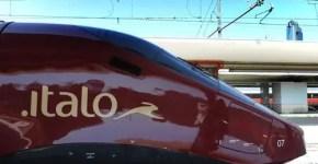 Italo Treno arriva a Torino a dicembre 2012