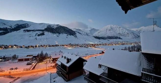 Mercatini di Natale a Livigno, gli eventi in Lombardia