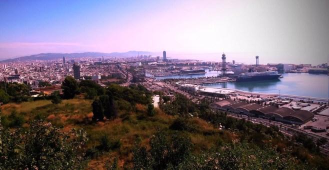Barcellona Slow, scoprire Montjuic con guida a 4€