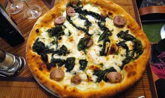 I napoletani, dove mangiare una buona pizza a Barcellona