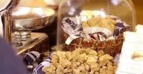 Sant'Agata Feltria e la Sagra del Tartufo a ottobre