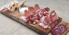 Mangiare romagnolo al Vite di San Patrignano senza svenarsi