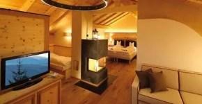 Sull'Alpe di Siusi il primo Bio Hotel: Hotel Tirler