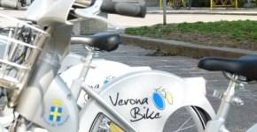 Bike Verona, spostarsi a Verona spendendo pochissimo