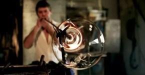 Christmas open house al London Glassblowing Studio: l'arte vetraria a Londra