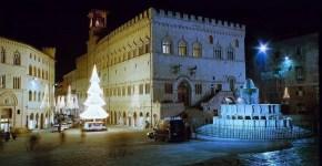 Mercatini di Natale a Perugia, tutti gli eventi