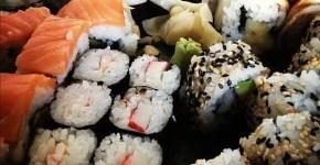 Kukai lancia il concorso tramite Instagram per mangiare il sushi