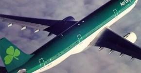 Aer Lingus dall'Italia verso gli Stati Uniti, offerte estate 2013