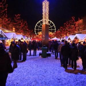 I Mercatini di Natale di Bruxelles, tutti gli eventi