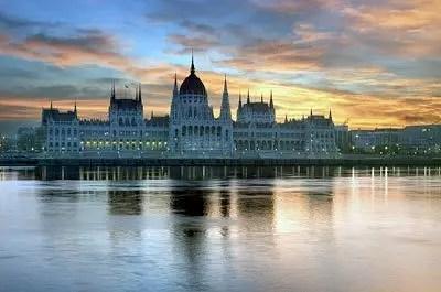 Budapest Winter Invitation, una notte gratis nella capitale ungherese