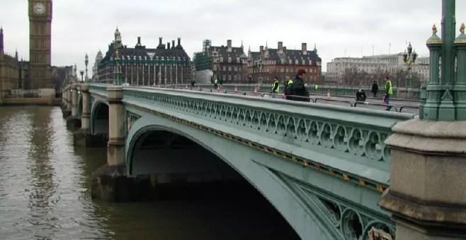 Londra low cost: il tour dei ponti senza spendere 1£