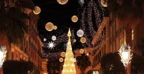Luci d'artista: Salerno si illumina ancora