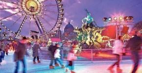 Volo per i Mercatini di Natale con Lufthansa a 49€