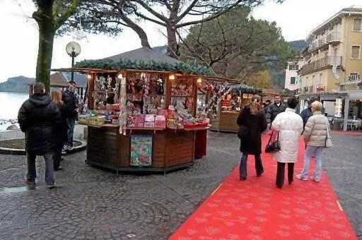 Natale tra gli Ulivi, a Garda Mercatini e Grande Presepe del Borgo