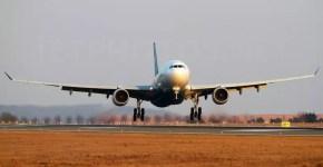 Oman Air a Londra i 5 anni di voli tra Oman e Regno Unito
