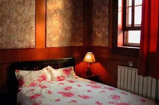 Dormire a Pechino low cost al Red Lantern House