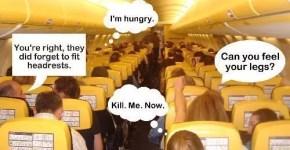 Ryanair riserva i posti su tutte le rotte a soli €10