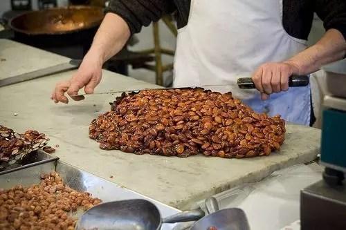 Festa del torrone e del croccantino a San Marco dei Cavoti