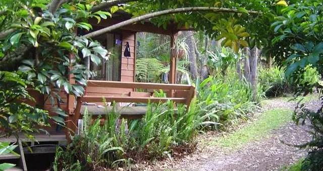 Melaleuca Surfside Backpackers, la Natura a Port Stephens
