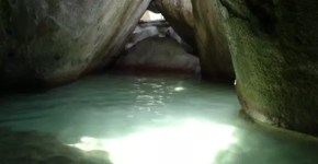 The Baths: un meraviglioso fenomeno naturale