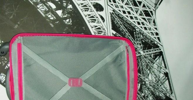 La valigia di Silvia per #valigiainviaggio